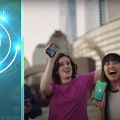 Pokemon Go: Together We Raid Commercial