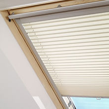 Velux Pleated Blinds Penrith