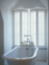 Bathroom Shutters Carlisle