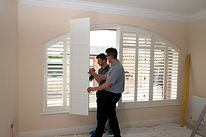 Plantation Shutters Workington