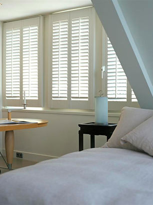 Plantation Shutters Carlisle Cumbria