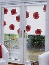 INTU Roller Blinds Dumfries
