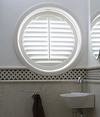 Plantation Shutters Dumfries