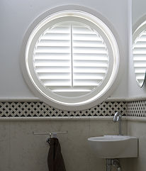 Plantation Shutters Cumbria