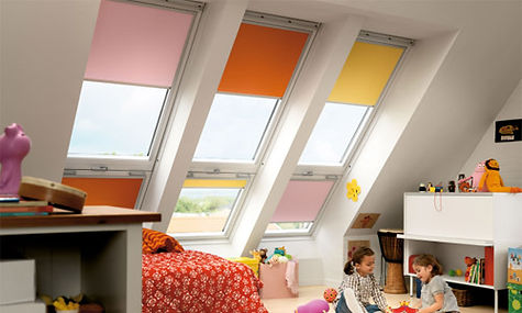 Velux Blinds Carlisle Cumbria