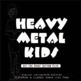 Heavy Metal Kids