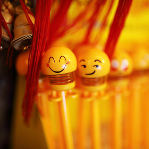 How to Get your Daily D.O.S.E. of Happiness