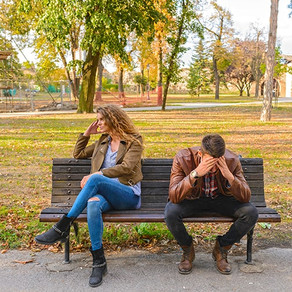 The 4 Predictors of Relationship Demise