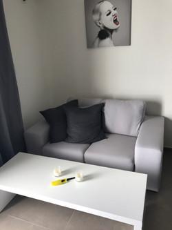 Small Studio Jordan
