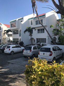 Tradewinds 2 Bedroom 1 Bath