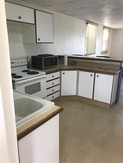 AUC Two Bedroom