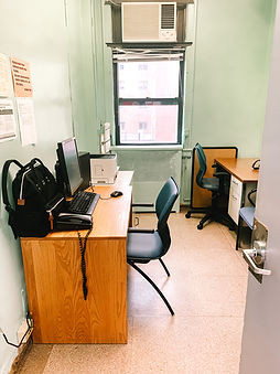 Medical Student Room