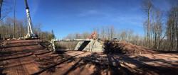 Belleayre Mountain-Skier Bridge