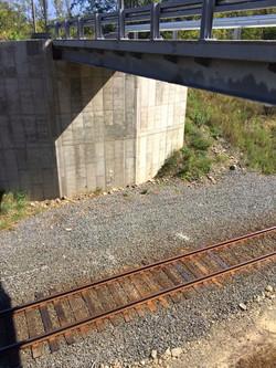 Town of Barton-Rail Crossing