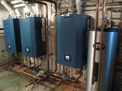 Heating System Design