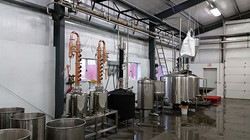 Mountain View Distillery