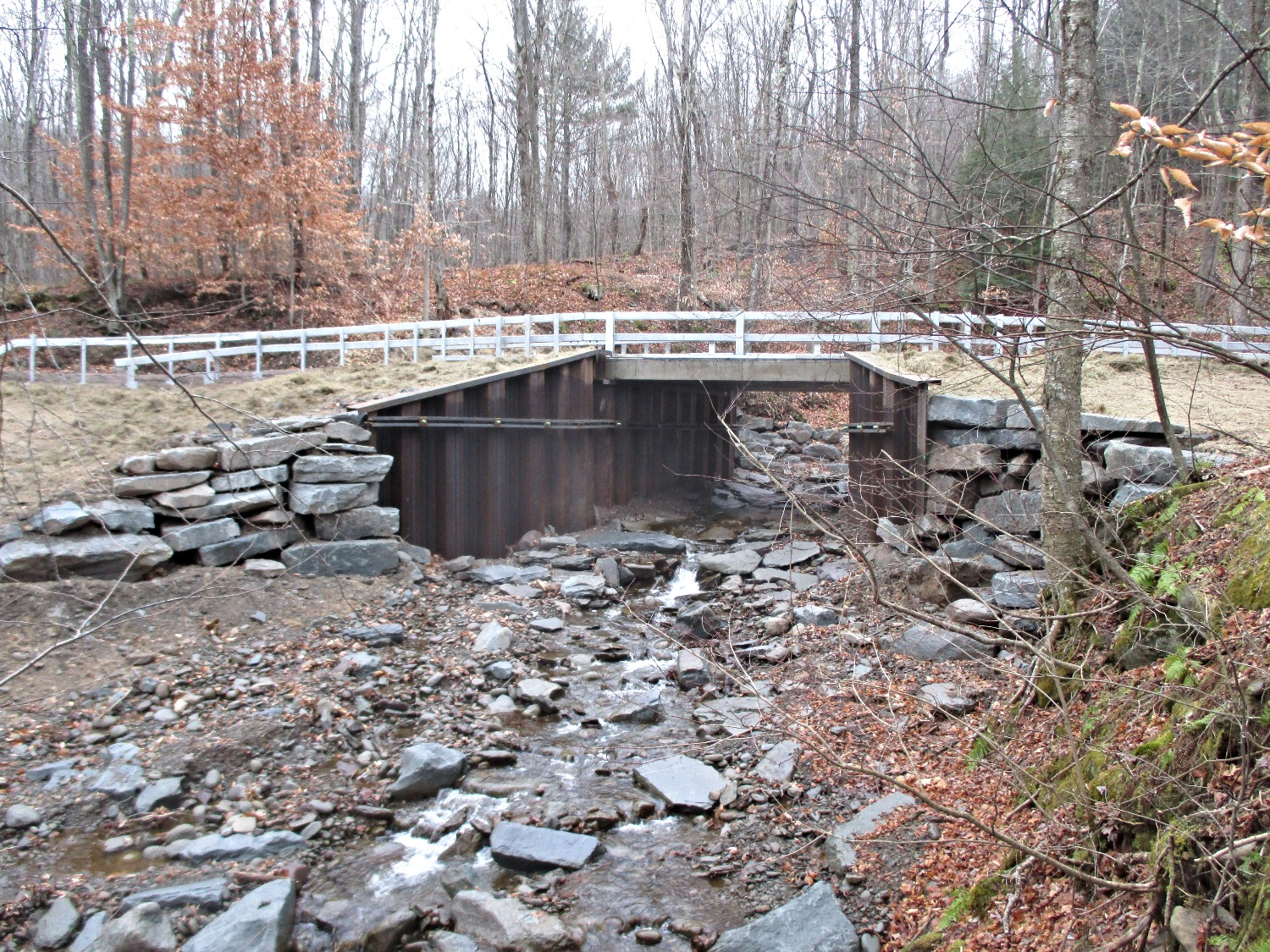 Town of Colchester, NY- BergBrook