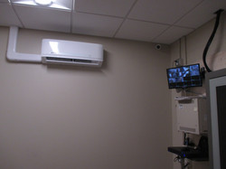 HVAC Design & Surveillance Design