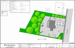 Latte Lounge Express- Development
