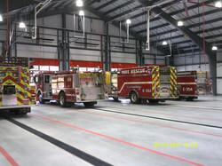 Warrensburg Fire Station
