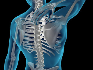 Have neck or low back pain? Disc damage? Pinched nerves? Here's a simple solution for pain relie