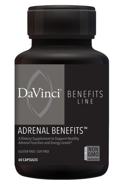Adrenal Benefits