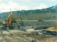 Cranbrook BC, Fernie BC, Sparwood BC, Elk Valley BC, Canal Flats, Invermere BC, Canada, Earthmoving, Mining, CAT, Caterpillar, Fiorentino Bros., Fiorentino Brothers, Fiorentino Bros. Contracting, Fiorentino Bros. Contracting Ltd. Land Clearing,Construction
