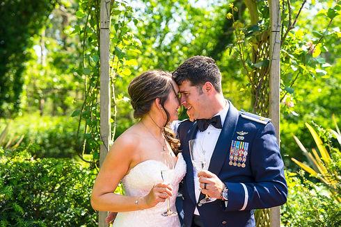 Wedding photography Port St. Joe Florida, Cap San Blas Florida, Apalacicola Florida, bride and groom