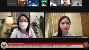 Pharmally's incomplete papers a 'shortcut to corruption' - Senator Hontiveros