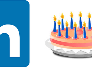 What My Birthday Taught Me About LinkedIn