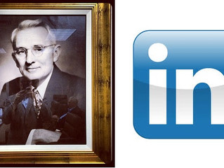 What Dale Carnegie Taught Me About LinkedIn