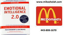 Emotional Intelligence At McDonald's