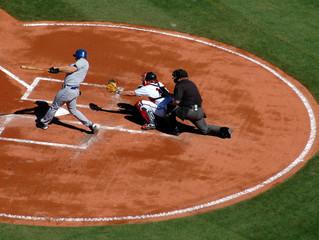 LinkedIn Is Like Baseball