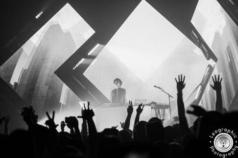 Madeon x Webster Hall