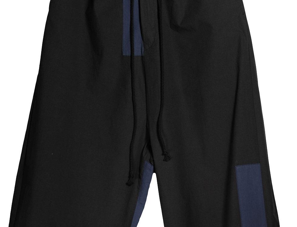 Bleu Pants
