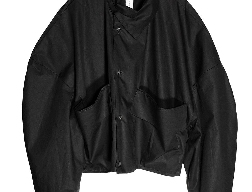 Lexi Shirt Jacket