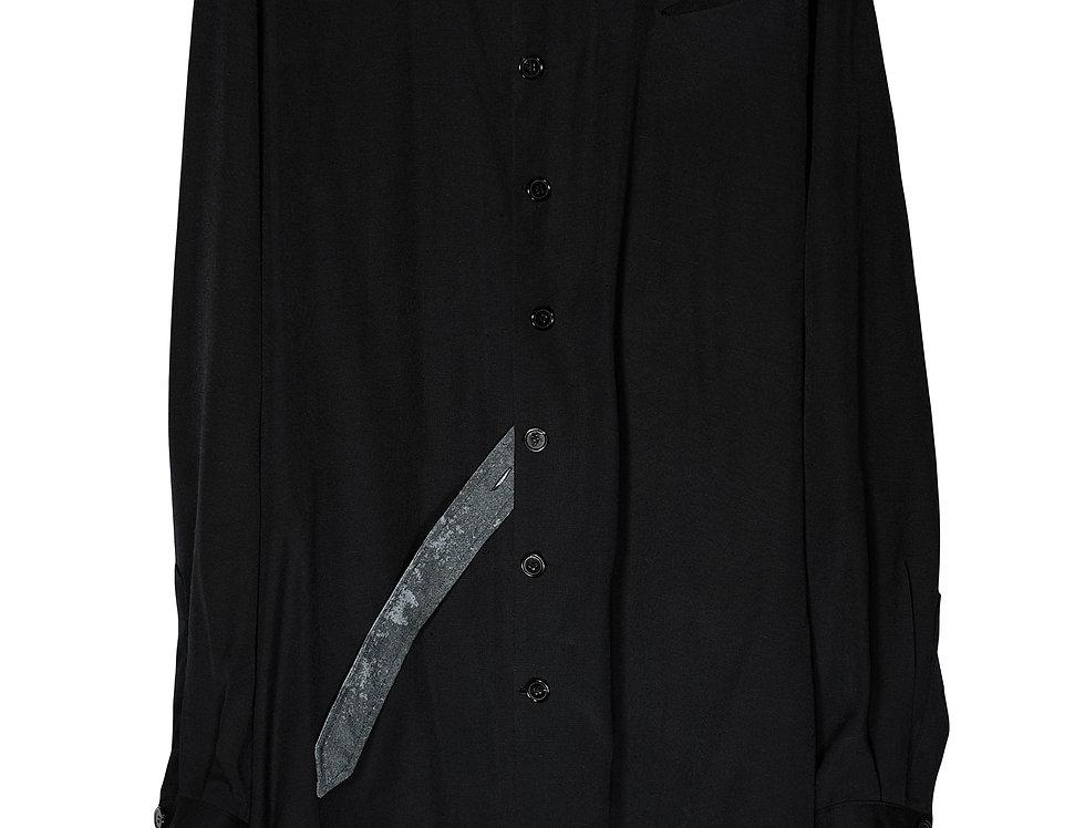 Ziv Shirt Jacket