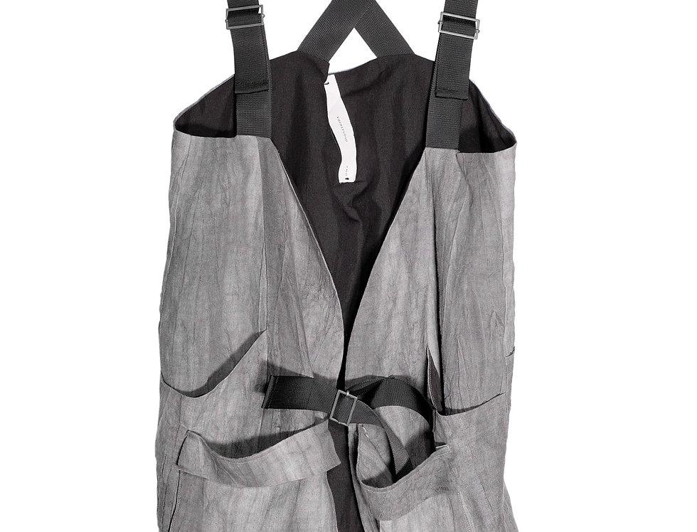 """""""DUST"""" Vest Bag"""