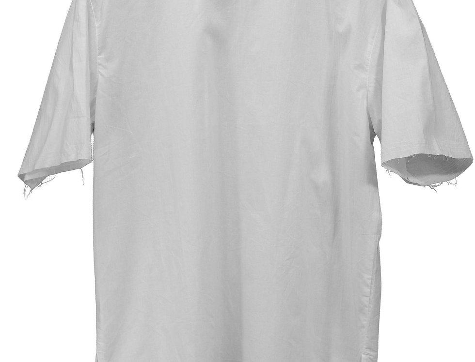 Raw Edge T Shirt