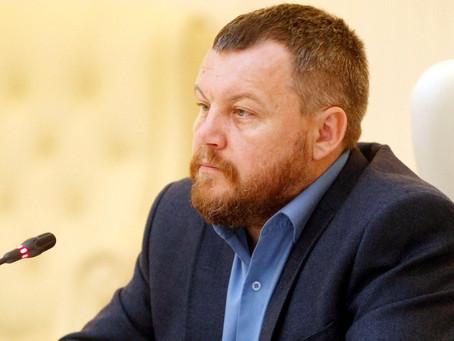 Антология восстания: как Донбасс сделал выбор в пользу России — интервью Андрея Пургина