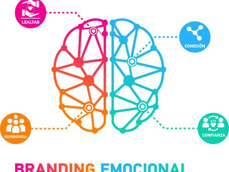 Branding Emocional: El reto de seguir emocionando