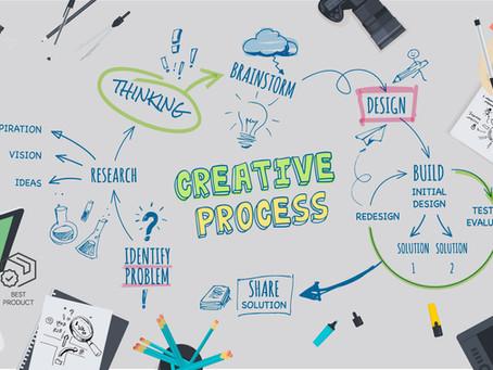 La inspiración creativa