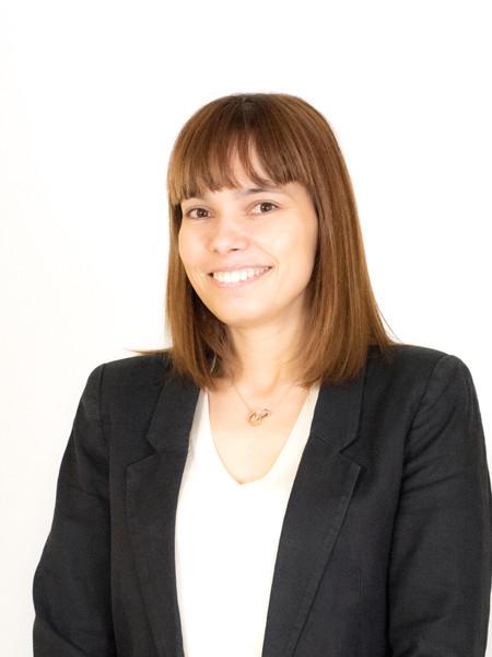 Inés Pérez. KEY ACCOUNT MANAGER