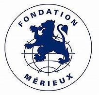 Fondation Merieux logo