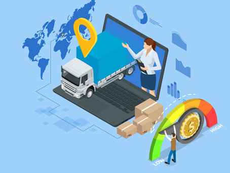 Las reglas básicas para reducir los costes logísticos