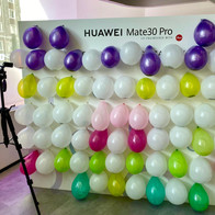 Lanzamiento Huawei Mate 30 Pro