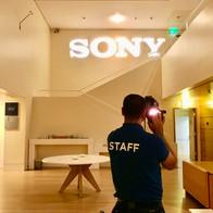Roashow de Sony 2020 en España y Portugal