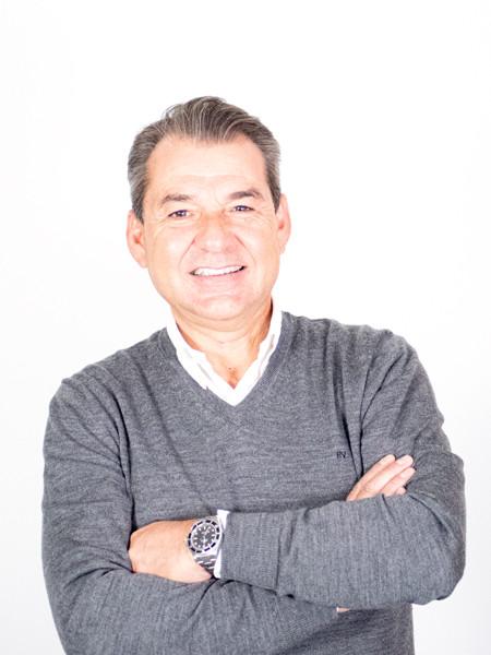 Kuko Fernández COMMUNICATION DIRECTOR