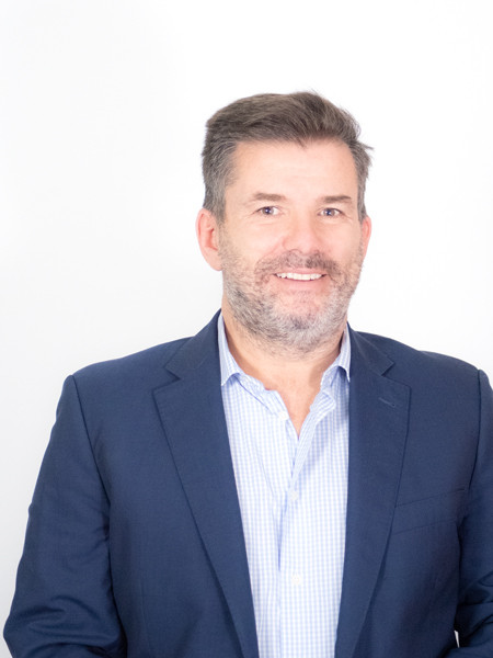 Peter Janes CEO