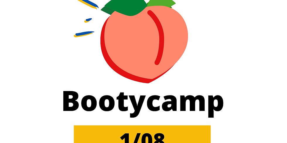 Bootycamp 01/08